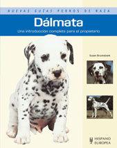 Dalmata: Una Introduccion Completa Para El Propietario por Susan Brooksbank epub