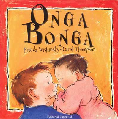 onga bonga-frieda wishinsky-carol thompson-9788426131133