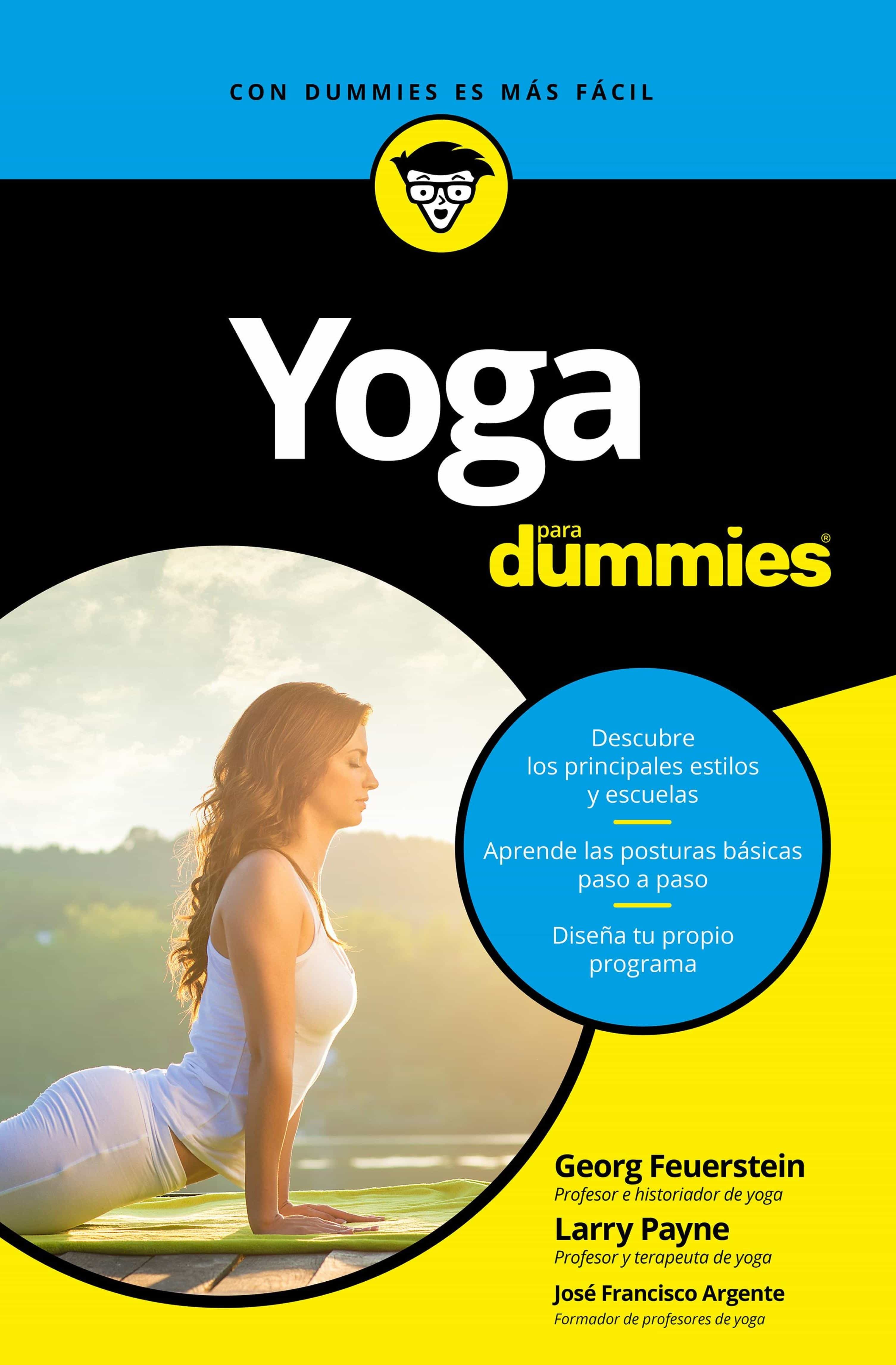 Yoga For Dummies Pdf