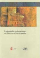 Desigualdades Socioeconomicas En El Sistema Educativo Español por Jorge Calero epub