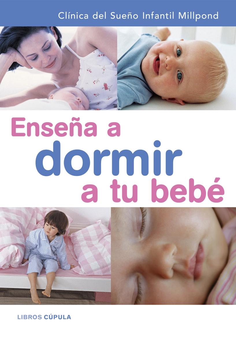 Enseña A Dormir A Tu Bebe + Cd Nanas por Vv.aa. epub