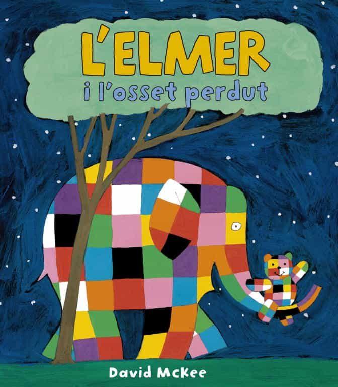 L Elmer I L Osset Perdut por David Mckee Gratis