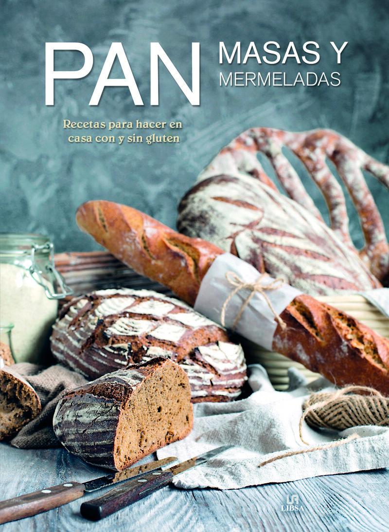 pan, masas y mermeladas-9788466234733