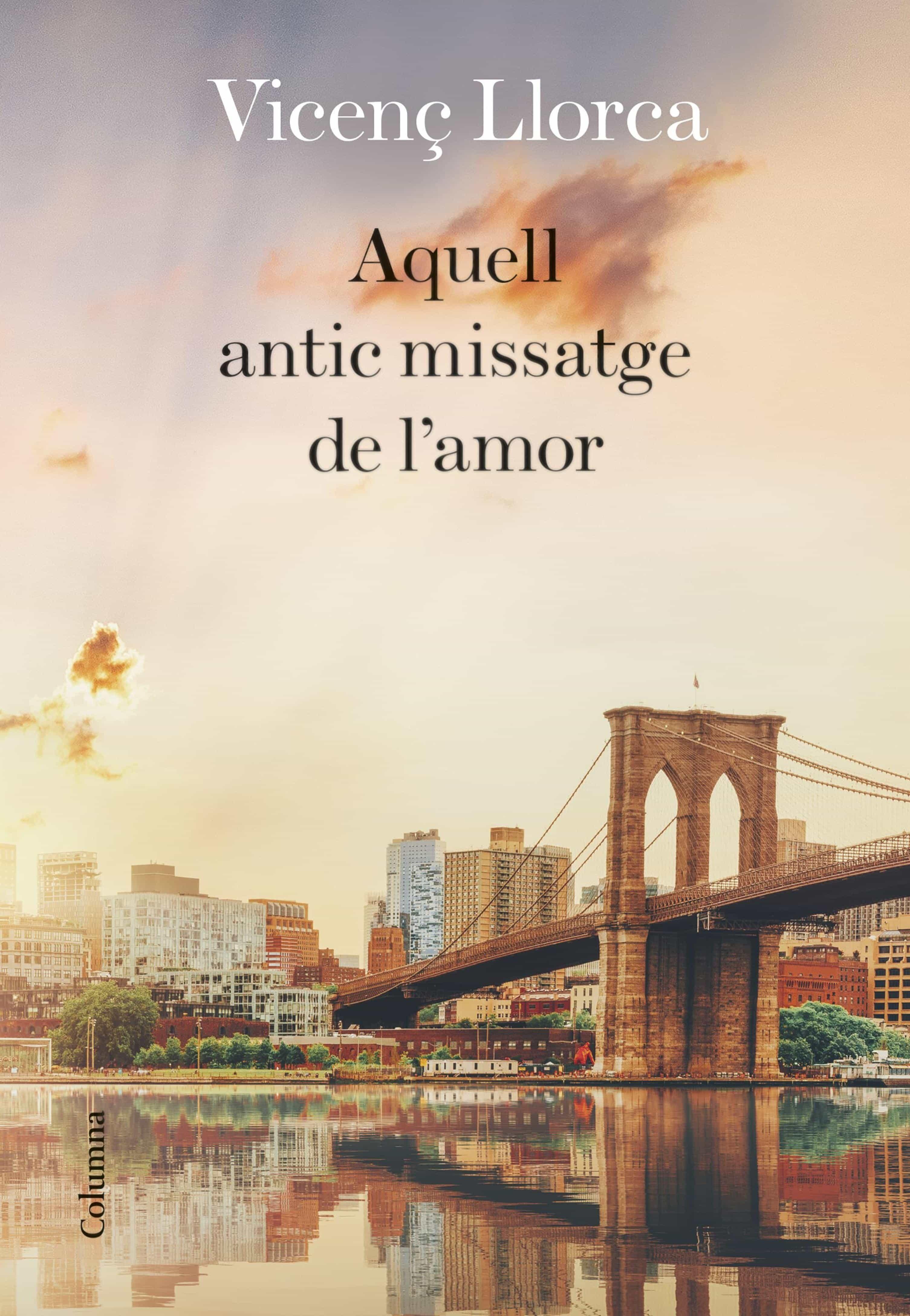 aquell antic missatge de l'amor (ebook)-vicenç llorca berrocal-9788466424233