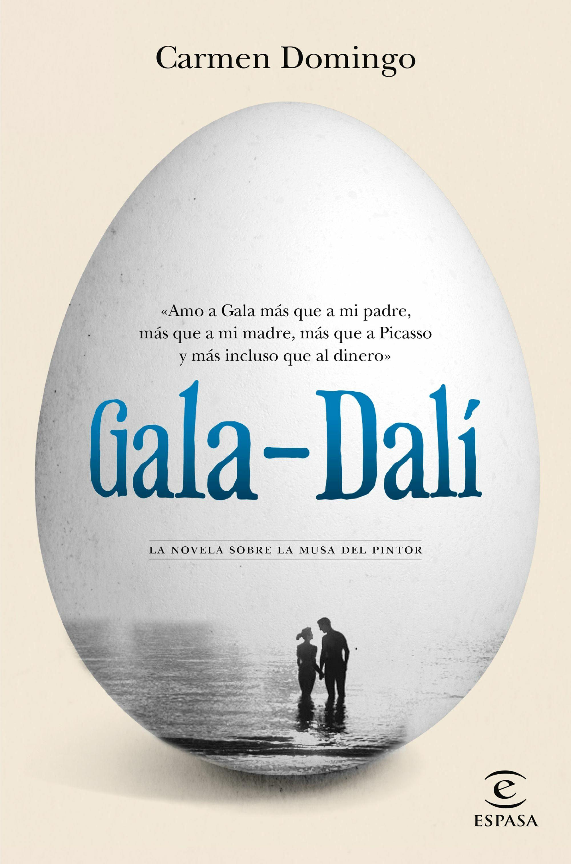 Gala-dali por Carmen Domingo