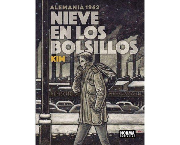 nieve en los bolsillos. alemania 1963-9788467931433