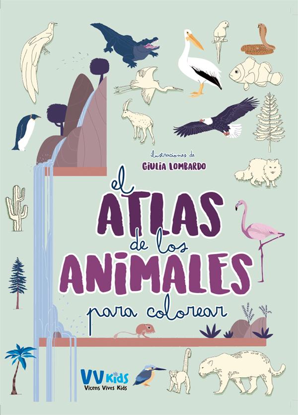 Lujo Colorear Animales Duros Modelo - Ideas Para Colorear ...