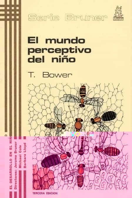 EL MUNDO PERCEPTIVO DEL NIÑO (3ª ED.)