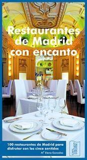 Restaurantes De Madrid Con Encanto por Maria Elena Gonzalez epub