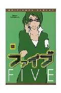 Five Nº 9 por Shiori Furukawa