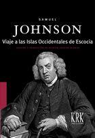 Samuel Johnson: Viaje A Las Islas Occidentales De Escocia por Vv.aa. epub