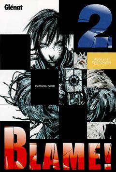 Blame! 2 (Seinen Manga)
