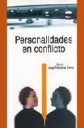 descargar PERSONALIDADES EN CONFLICTO pdf, ebook