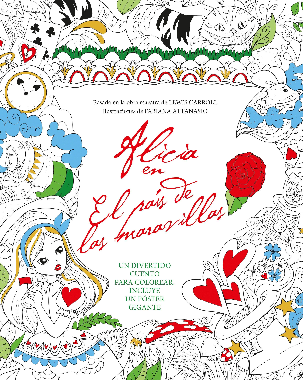 ALICIA EN EL PAIS DE LAS MARAVILLAS | LEWIS CARROLL | Comprar libro ...