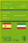 Español Para Iranies por Vv.aa. Gratis