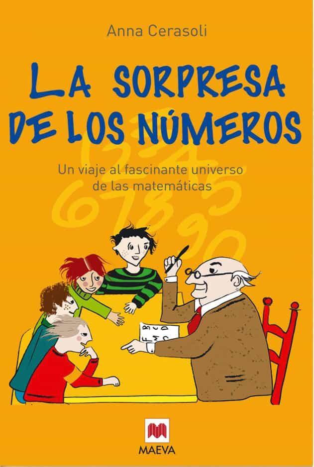 0c07652b3 Matemáticas Bachillerato Internacional  LA SORPRESA DE LOS NÚMEROS