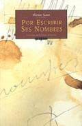 Por Escribir Sus Nombres por Victor Juan