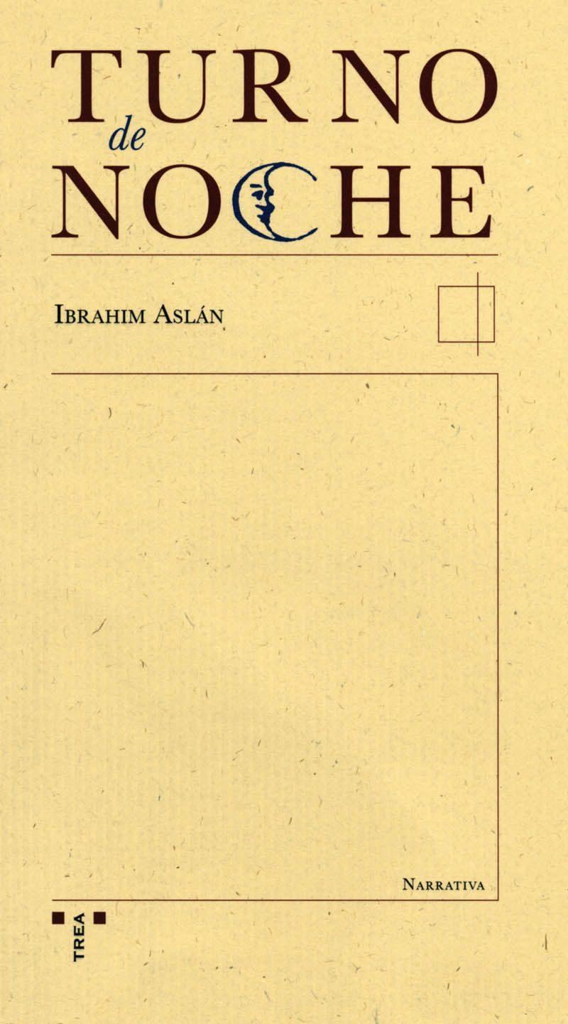 Turno De Noche por Ibrahim Aslan