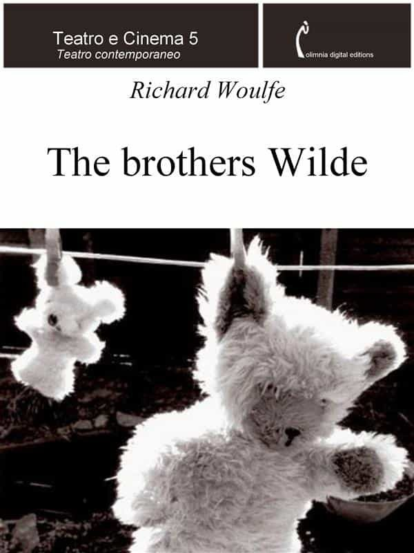 The Brothers Wilde Descargar ebooks PDF
