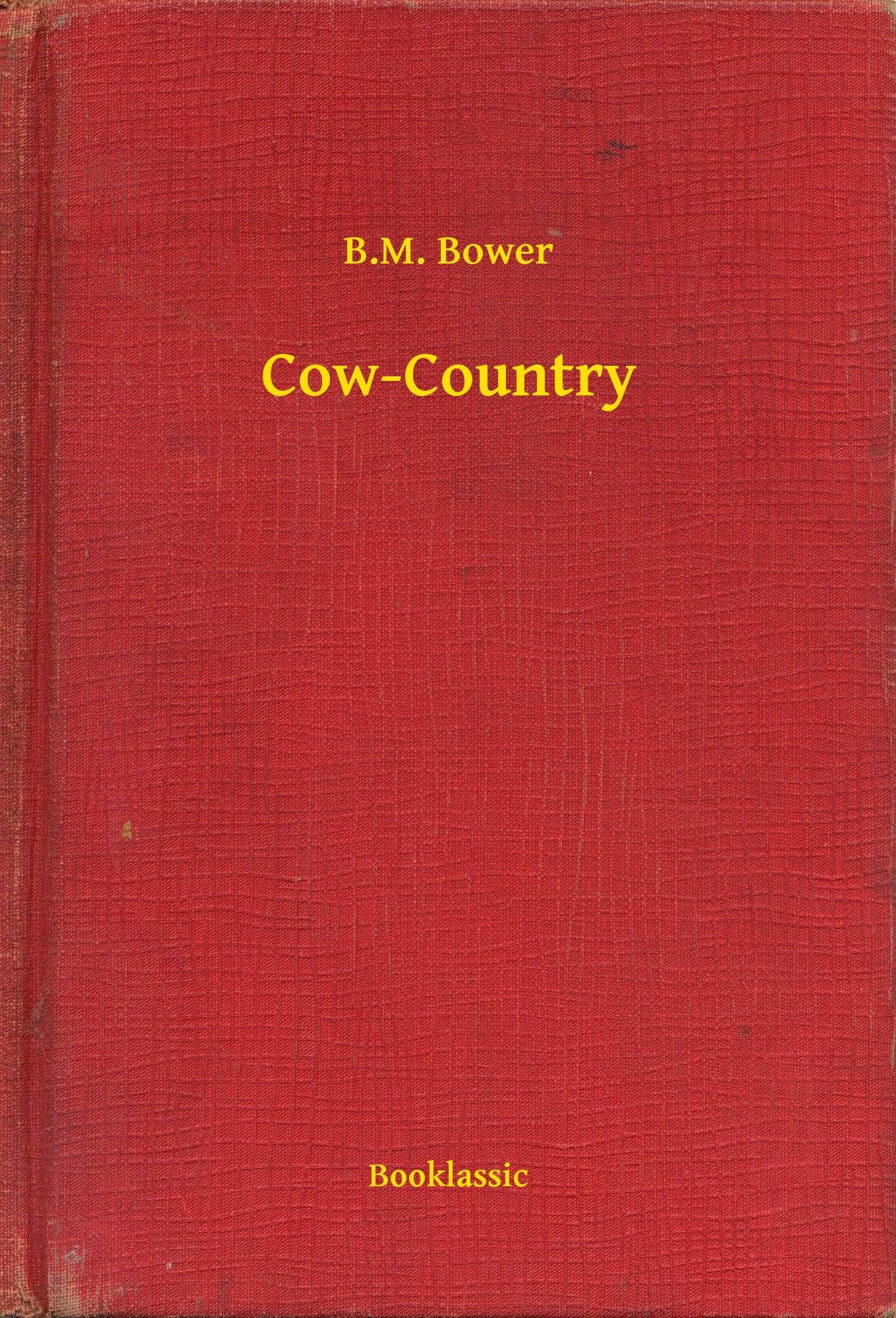 Red Country Pdf