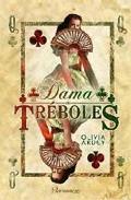 DAMA DE TREBOLES
