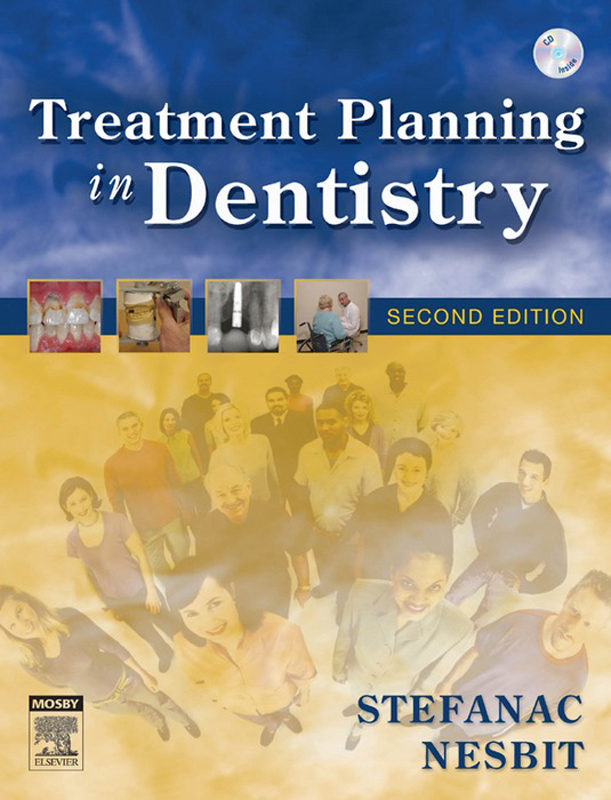 TREATMENT PLANNING IN DENTISTRY (EBOOK)