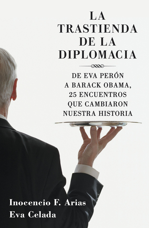 LA TRASTIENDA DE LA DIPLOMACIA (EBOOK)