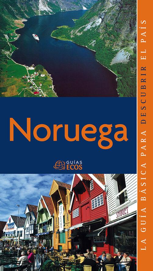 NORUEGA. LOS FIORDOS DEL SUR (EBOOK)