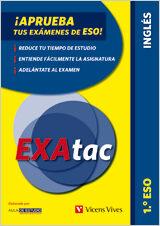 EXATAC 1º ESO: INGLES