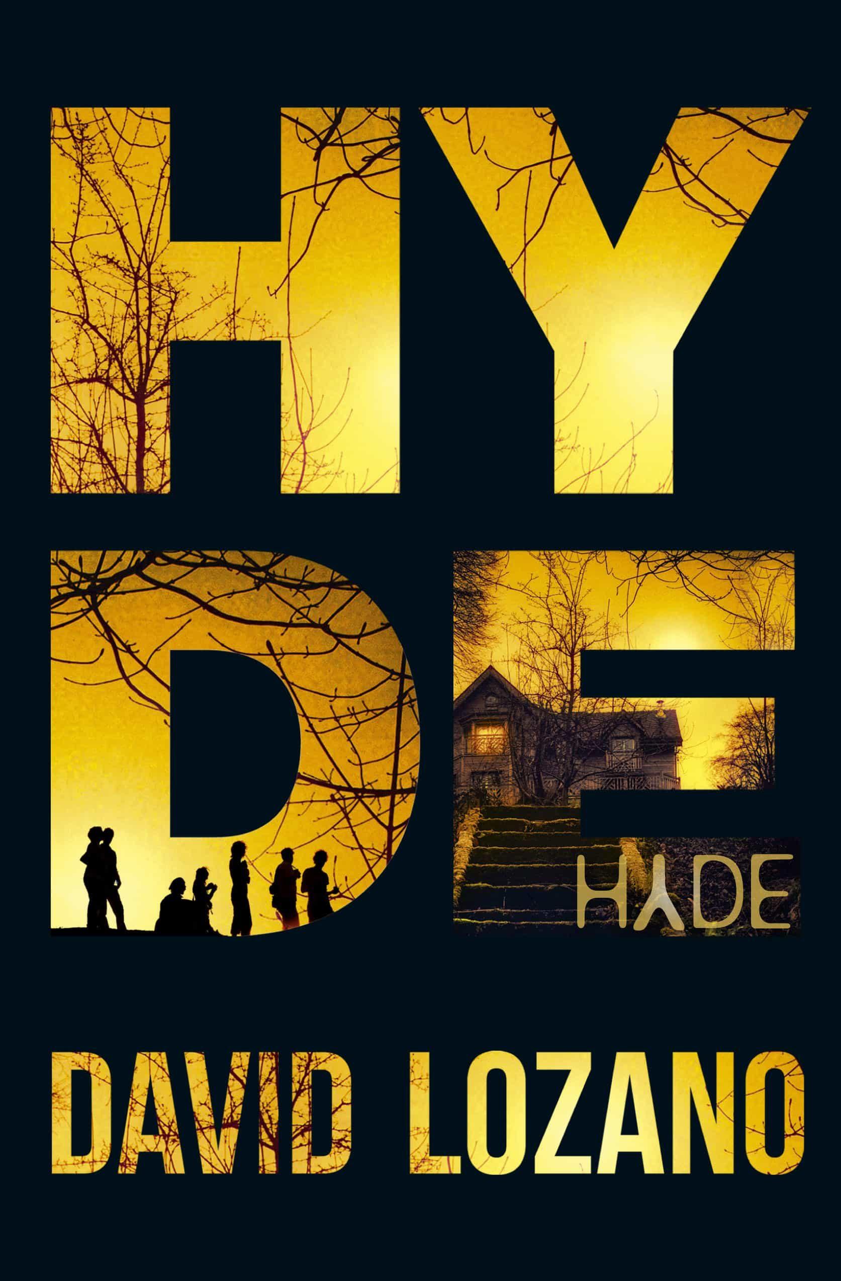 Hyde (FICCIÓN JUVENIL)