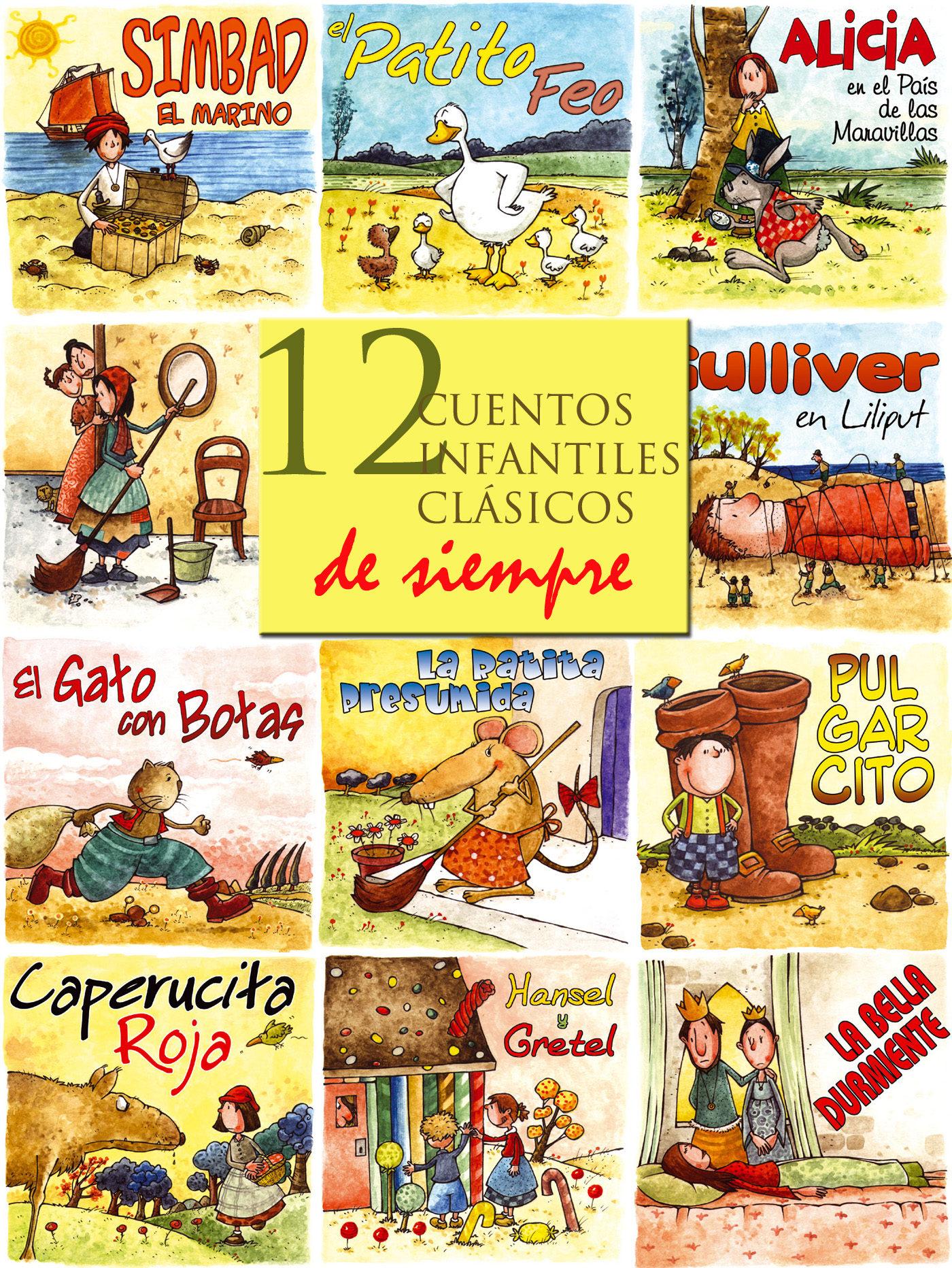libros infantiles venta por mayor