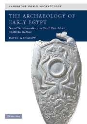 The Archeology Of Early Egypt por David Wengrow epub