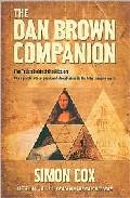 The Dan Brown Companion por Simon Cox