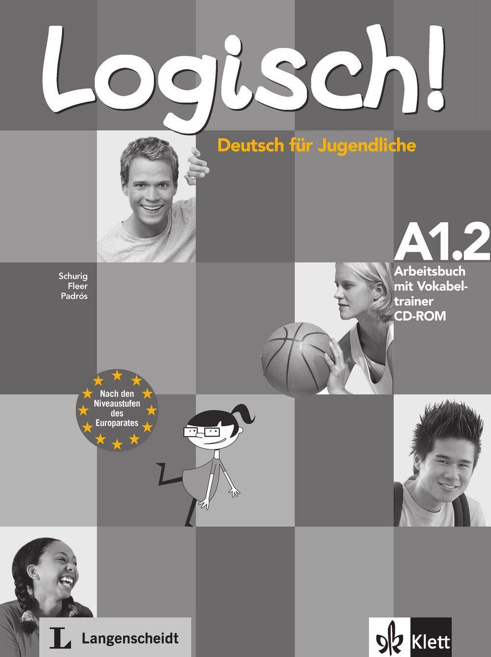 descargar LOGISCH A 1.2 EJERCICIOS+VOKTRAINER pdf, ebook