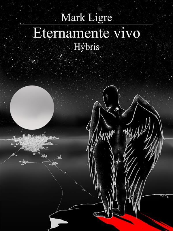 eternamente vivo - hybris (ebook)-9786050355543