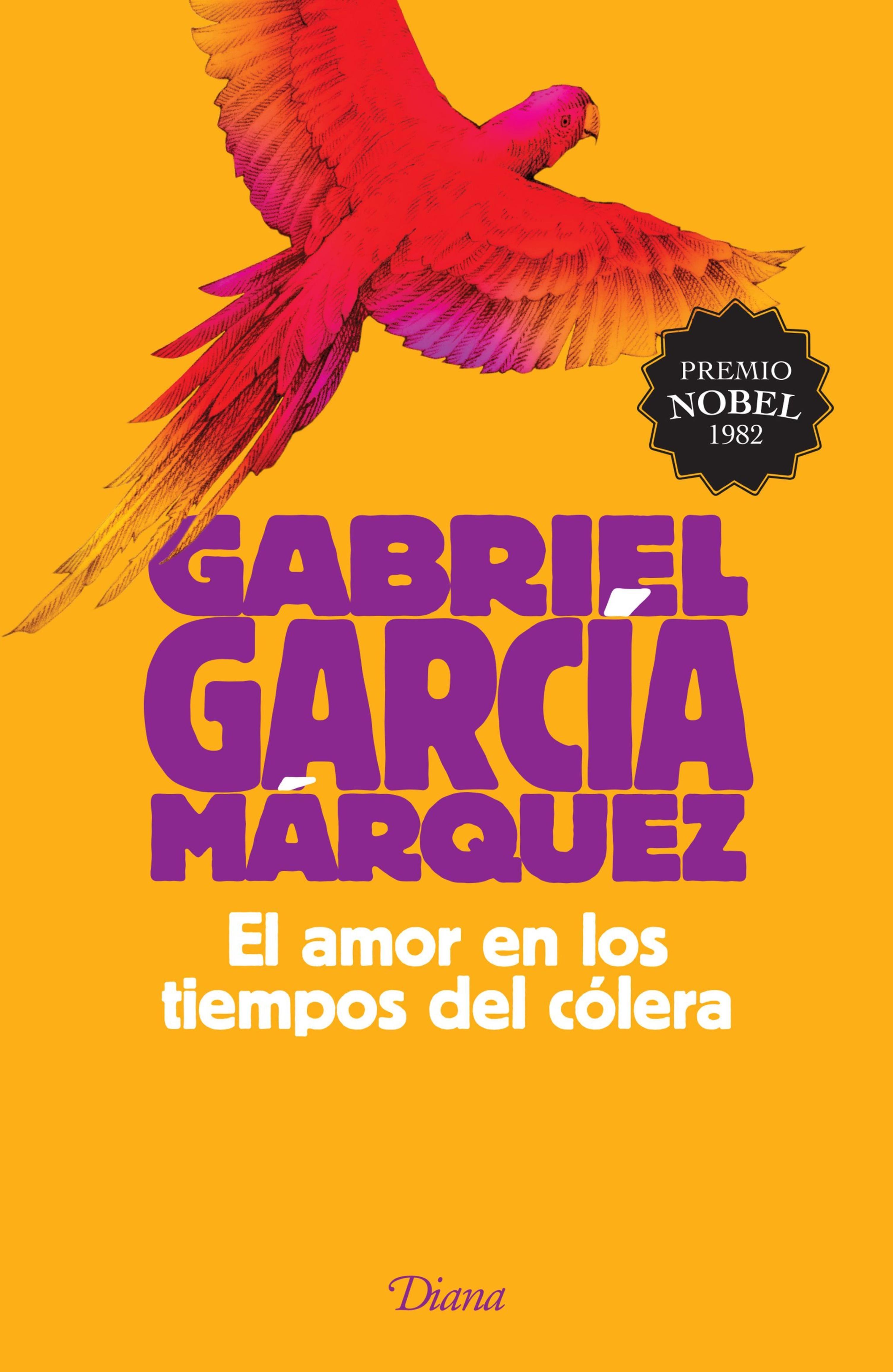 El amor en los tiempos del c lera ebook gabriel garcia marquez 9786070726743