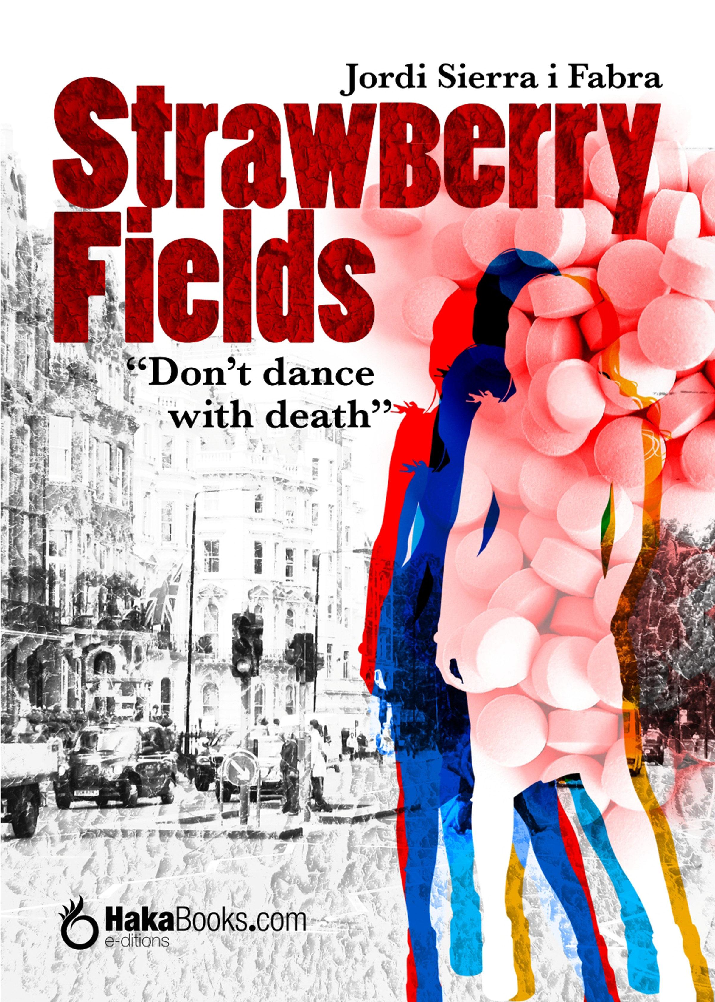 Strawberry fields ebook jordi sierra i fabra descargar libro pdf strawberry fields ebook jordi sierra i fabra 9788415084143 fandeluxe Gallery