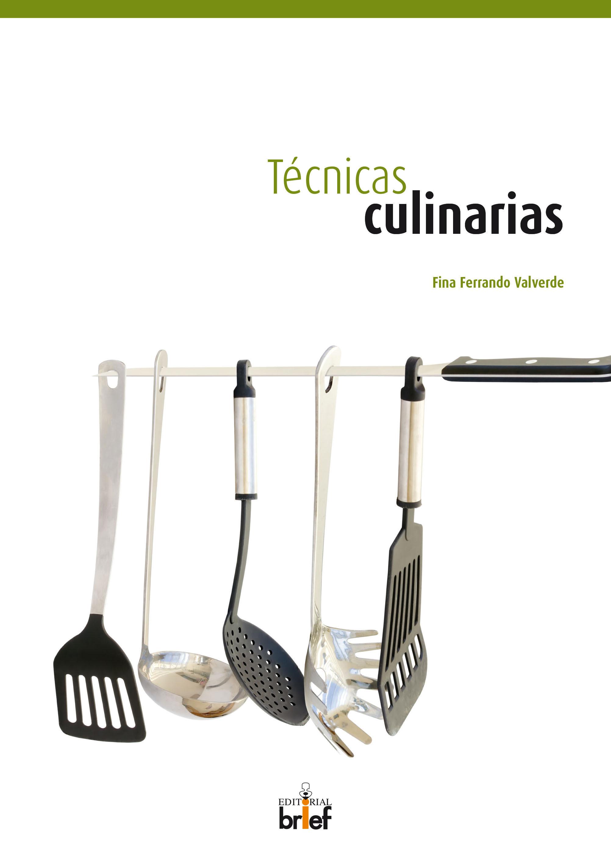 Culinarias tecnicas todas pdf as