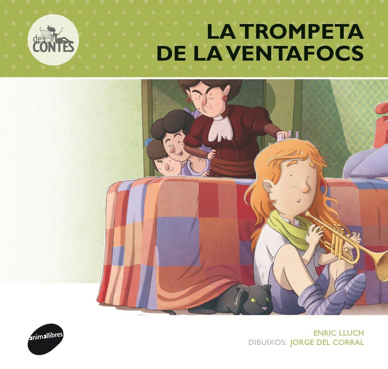 descargar LA TROMPETA DE LA VENTAFOCS pdf, ebook