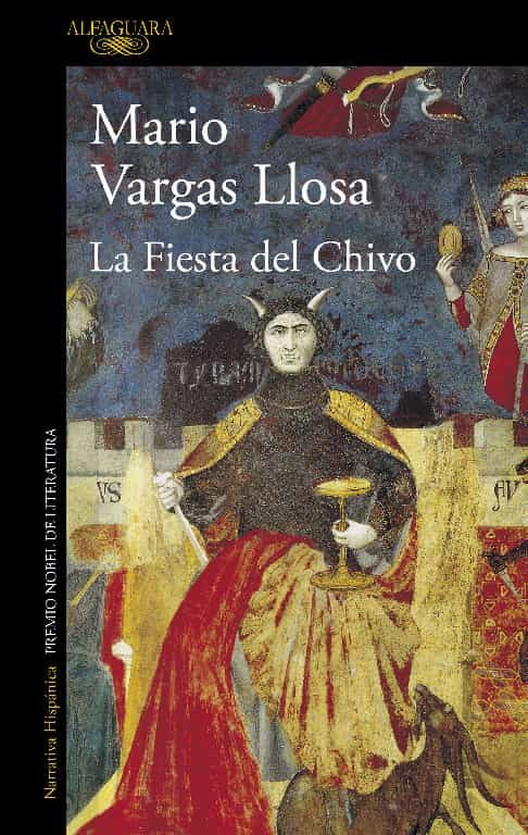 LA FIESTA DEL CHIVO PDF DOWNLOAD