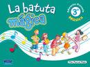 La Batuta Magica: Musica (3º Educacion Primaria) (incluye Cd-rom Con Karaoke) por Pilar Pascual Mejia epub