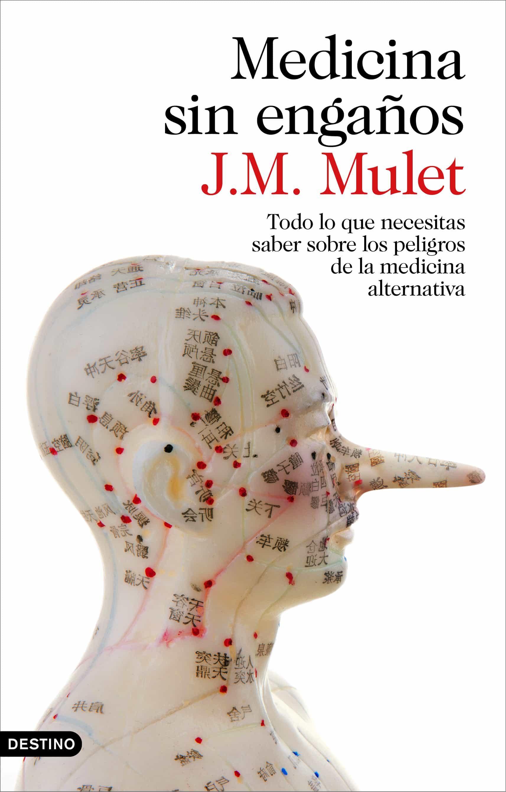 Medicina Sin Engaños por J.m. Mulet