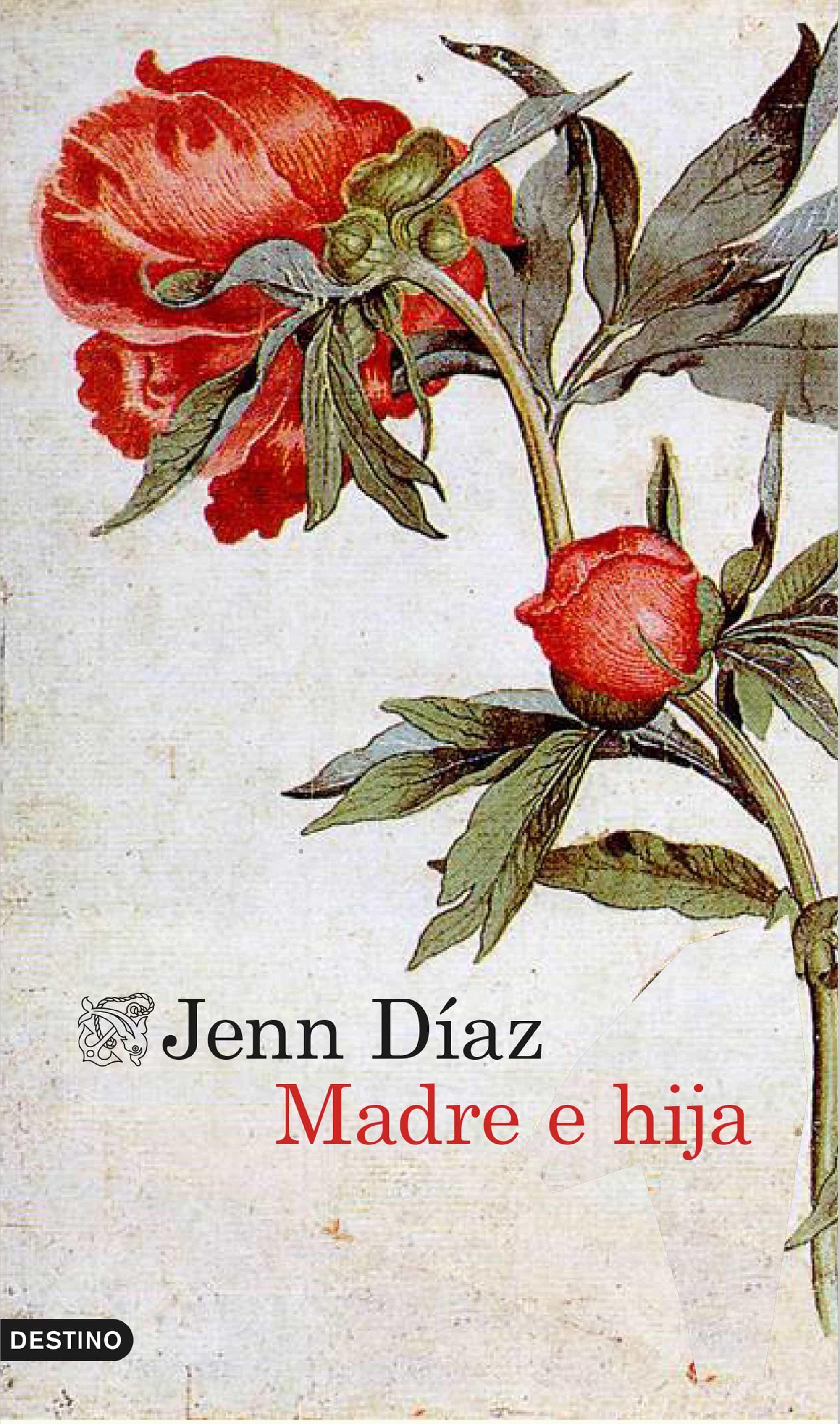 Madre E Hija Jenn Diaz Comprar Libro 9788423350643