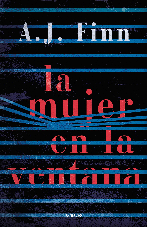 la mujer en la ventana (ebook)-a. j. finn-9788425356643