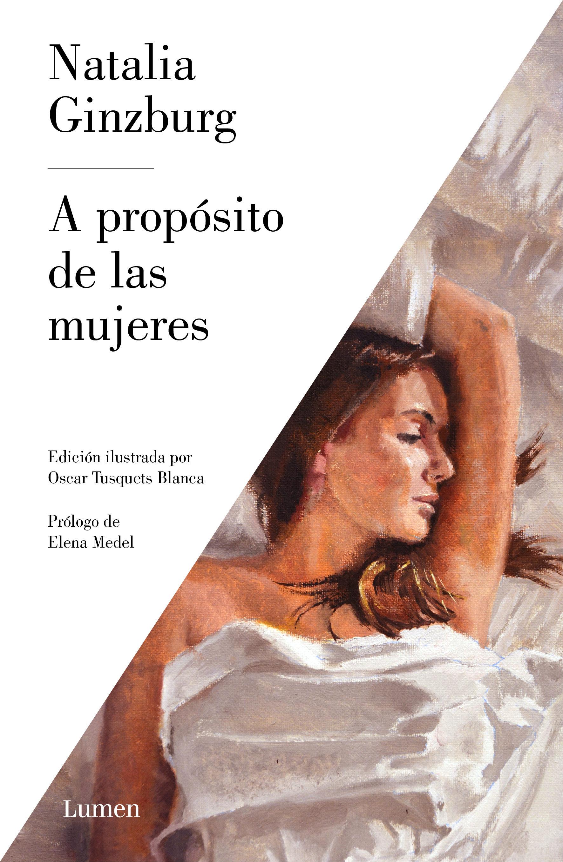 A Propósito De Las Mujeres   por Natalia Ginzburg