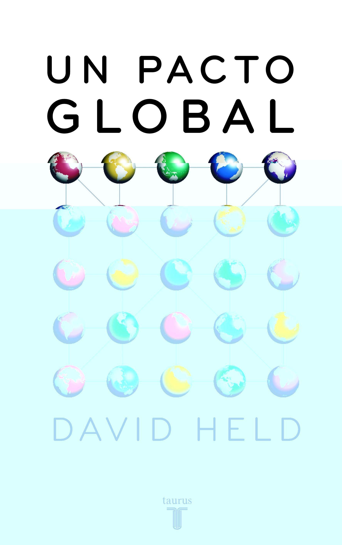 Un Pacto Global por David Held epub