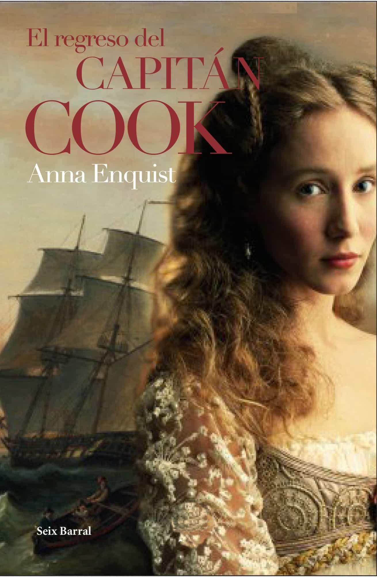 El Regreso Del Capitan Cook por Anna Enquist epub