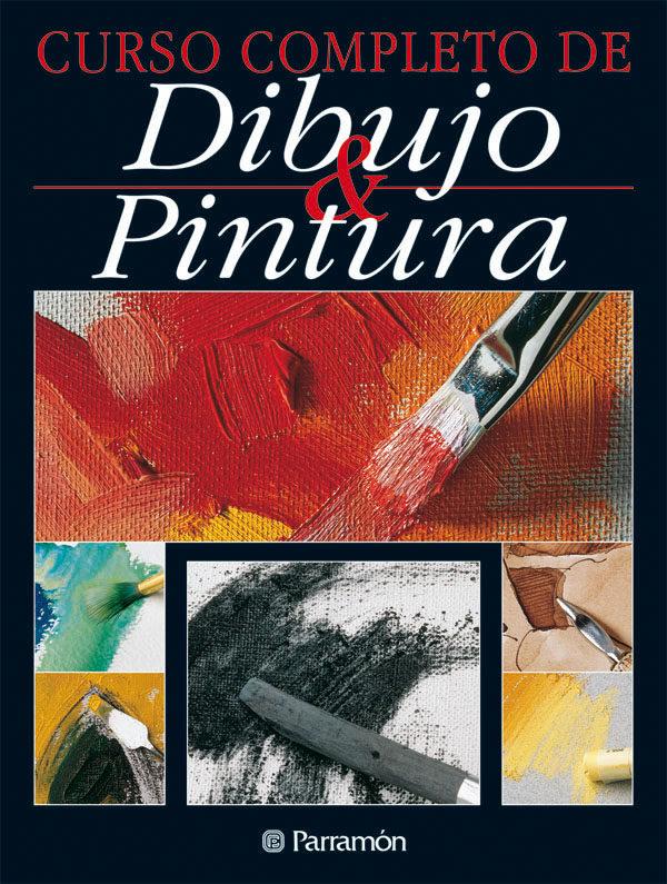 CURSO COMPLETO DE DIBUJO Y PINTURA  VVAA  Comprar libro