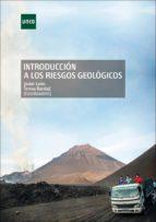 Resultado de imagen para Introducción a los riesgos geológicos