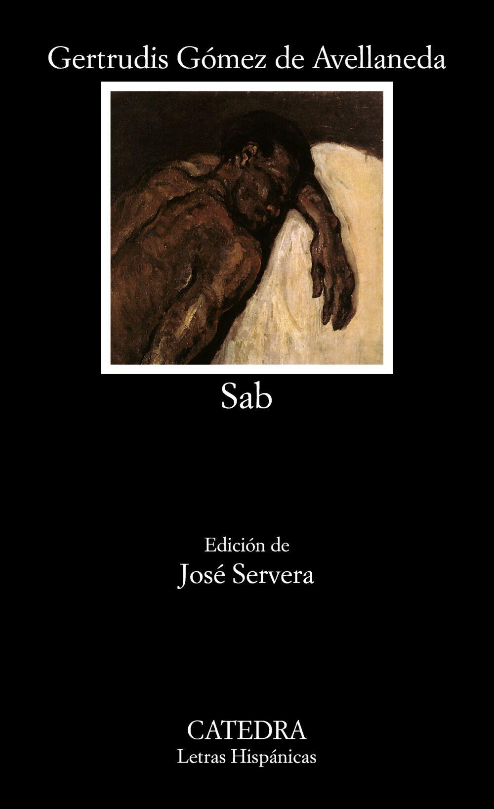 sab-gertrudis gomez de avellaneda-9788437615943